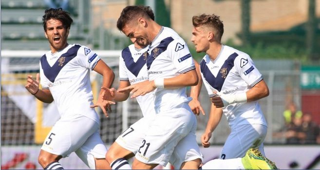 Serie B, cade la capolista Cittadella. L'analisi della sesta giornata