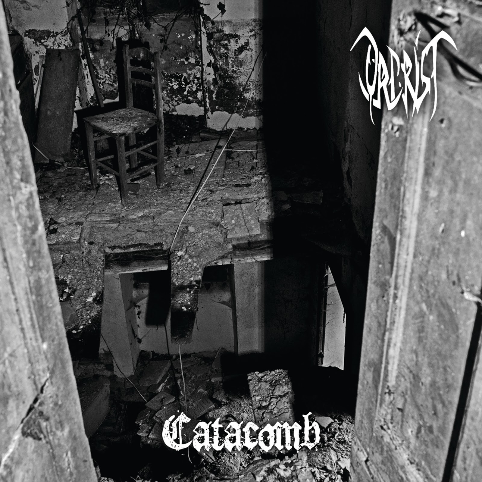 Catacomb: nuovo album per la band Orcrist
