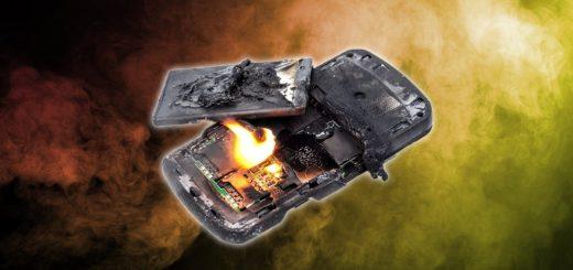 Con il Galaxy Note 7 non si vola