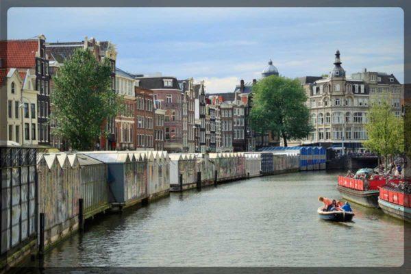 Reportage fotografici: passeggiando per Amsterdam