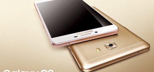 Samsung Galaxy C9 Pro, caratteristiche, recensione & prezzi
