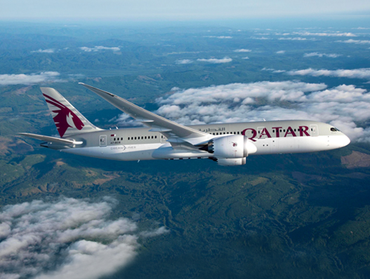 Qatar Airways launches third daily direct flight to Bali Denpasar | Aviation