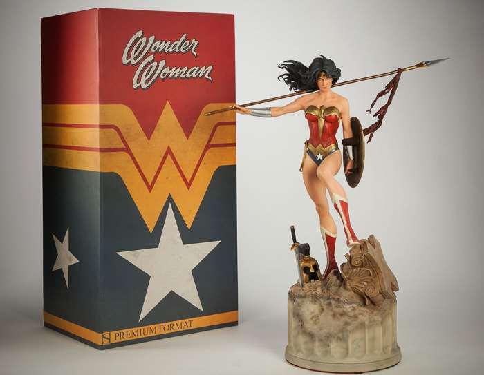Wonder Woman, un ever green sugli schermi e non solo...