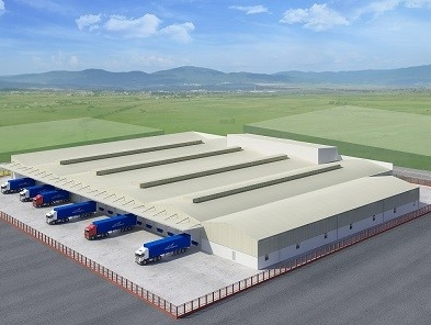 Yusen Logistics' new facility in Vietnam to commerce operations from November | Supply Chain