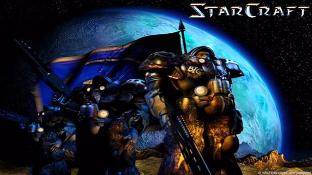 StarCraft, lo strategico fantascientifico ora è gratuito per PC e Mac