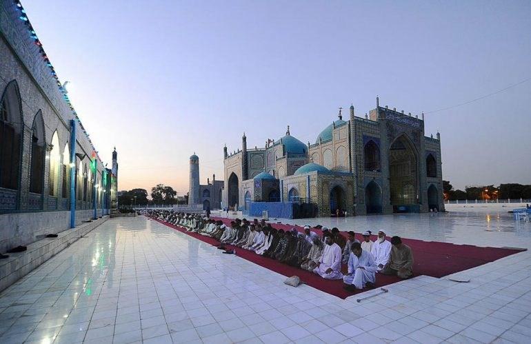 Che cos'è il Ramadan?   Sfruttiamo il web