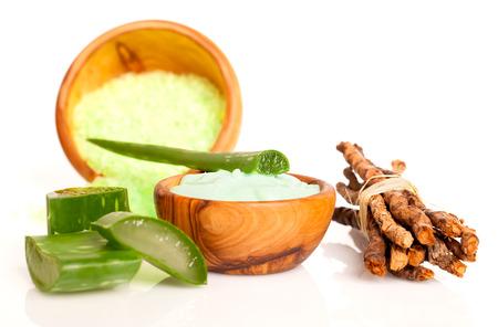 Aloe Vera Uso Cosmetico