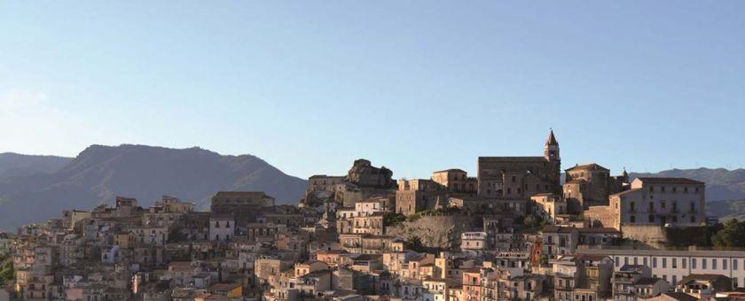 Borgo di Castiglione di Sicilia, Catania