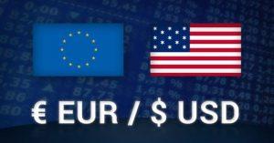 Valute, il cross euro-dollaro è nel canale da un mese