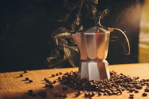 Tre caffè al giorno allontanano il tumore della prostata