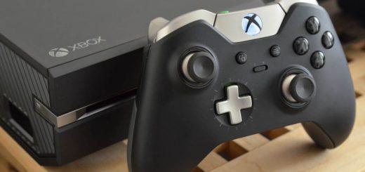 Perchè comprare Xbox One