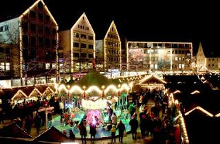 Mercatini di Natale: Viaggi e Soggiorni a prezzi scontati