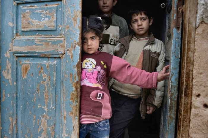A Milano, domenica 12 marzo, Giovanni Allevi, Cesare Bocci e Isabella Ferrari raccontano la Guerra in Siria vista dai bambini
