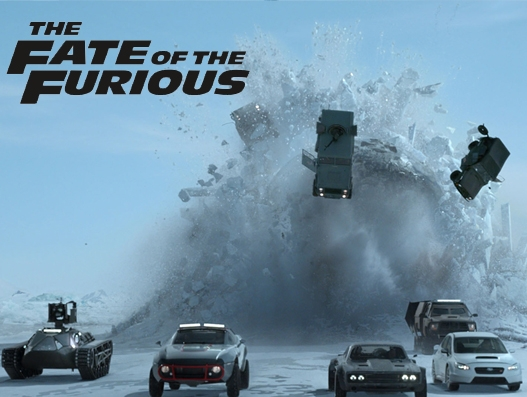 Double Ace Cargo lifted the Fate of the Furious | Air Cargo