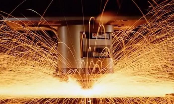 Cresce seppur di poco la produzione industriale a giugno 2018