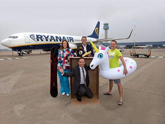 East Midlands Airport gears up for growth with new Aviation Development Team