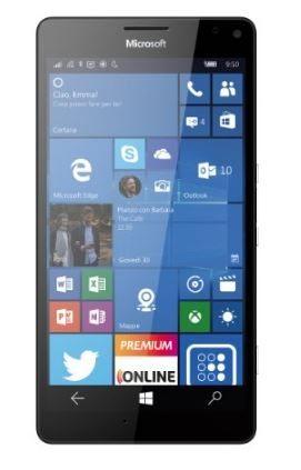 Windows 10 Mobile anniversary Update rilasciato per dispositivi carrier-locked