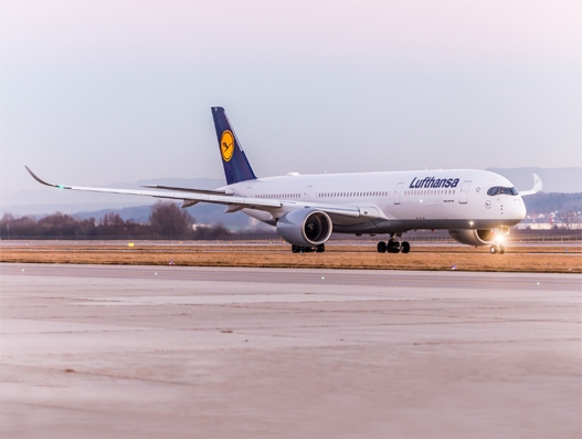 Lufthansa launches daily flights with Airbus A350 from Mumbai to Munich | Aviation