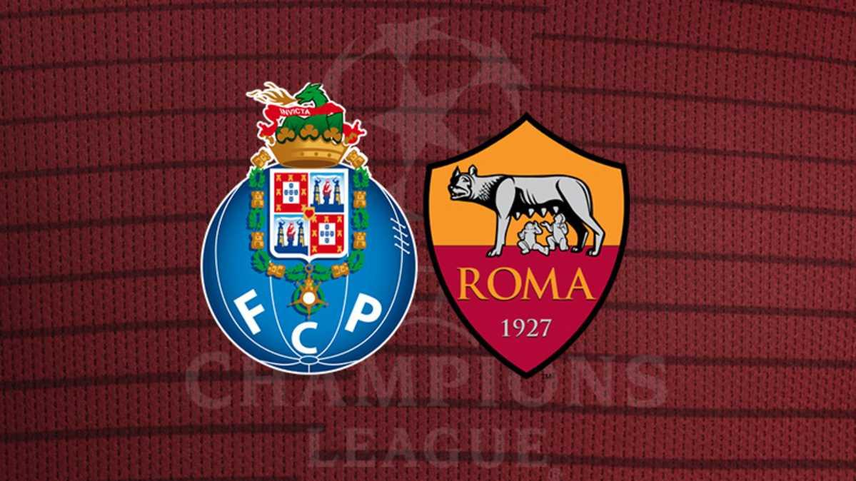 Pronostico e analisi Porto-Roma: Preliminari Champions League, mercoledì 17 agosto