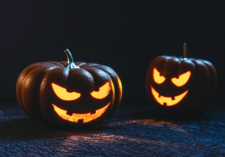 20 pellicole Horror altamente suggerite per la notte di Halloween!