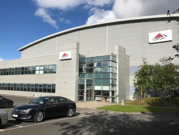 CEVA adds temperature controlled unit to its Dublin facility | Supply Chain