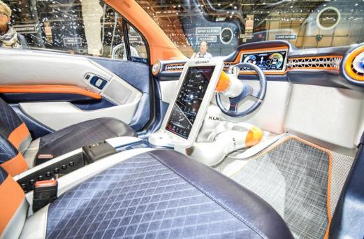 Allianz investe in Nauto, il grande fratello delle auto