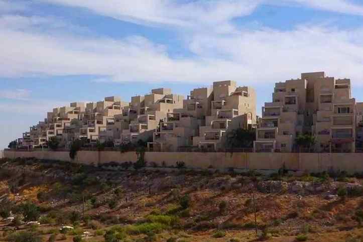 Dopo le oltre 500 case di Gerusalemme Est, Israele approva la costruzione di altre 2500 case in Cisgiordania