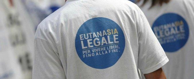 DIRITTI CIVILI - Italiani pro eutanasia: 77%. Boom della povertà infantile. Il futuro dei cattolici: divenire minoranza