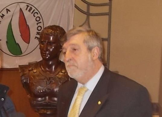 Il Segretario Nazionale Carelli (MSFT) esprime solidarietà ai militanti arrestati di Casa Pound