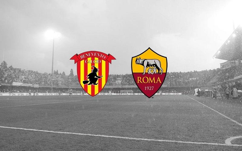 Serie A, 5^ Giornata Benevento-Roma: Match tutto giallorosso, sanniti a caccia di punti
