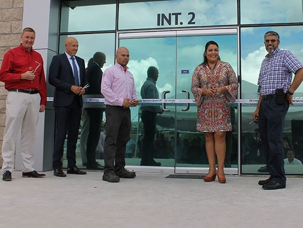 DB Schenker opens a new logistics facility for Tequila Sauza | Supply Chain