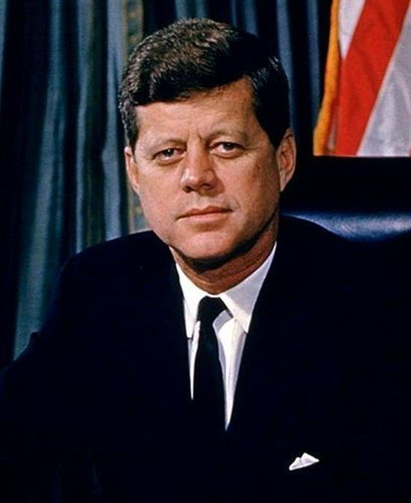 GOVERNO-OMBRA E QUESTIONE UFOLOGICA ALL'ORIGINE DELL'ASSASSINIO DI JOHN FITZGERALD KENNEDY?