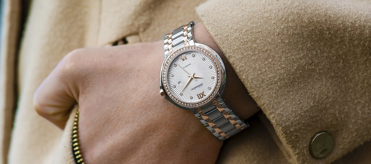 I primi orologi da polso