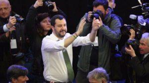 Lega Nord, ecco la data della consultazioni per scegliere i candidati alla segreteria