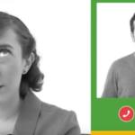 La simpatica e divertente pubblicità per la Nuova App Superenalotto