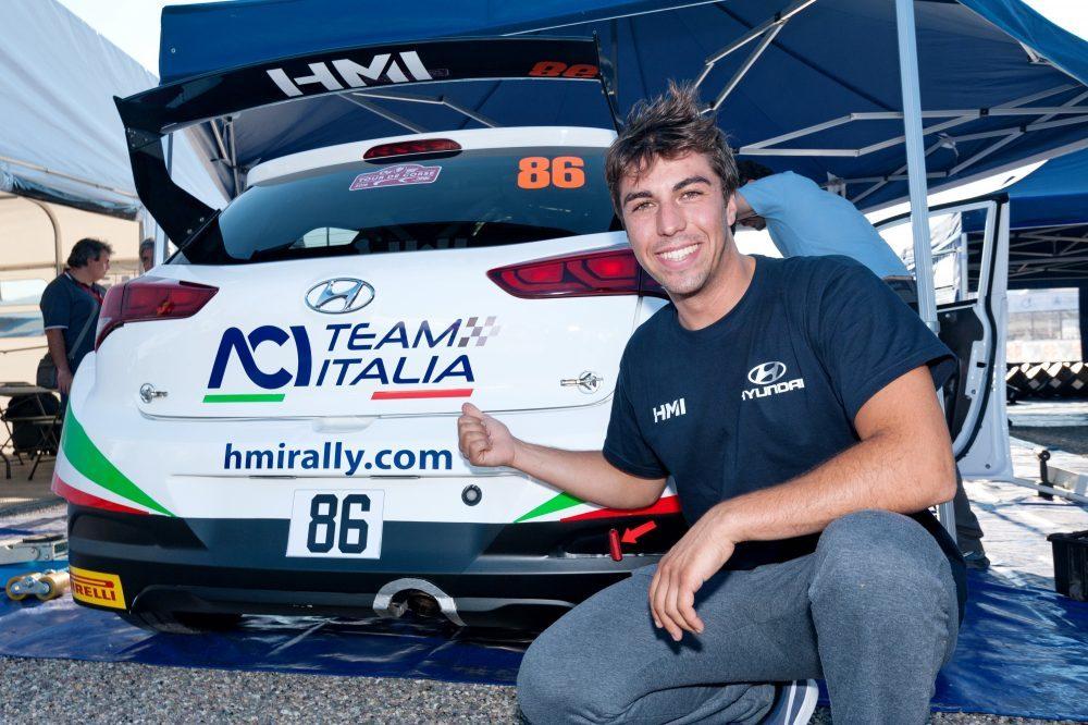 """Esclusiva SN, Fabio Andolfi: """"Deluso dal Rally Italia Sardegna, ma con la i20 R5 stiamo migliorando"""""""