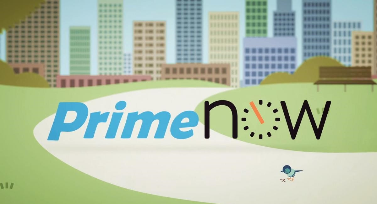 Amazon Prime Now: come faranno gli utenti Windows Phone? | Surface Phone Italia