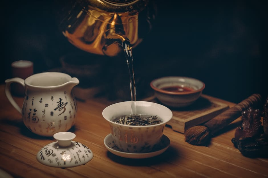 Artrite reumatoide: il tè verde una possibile cura naturale