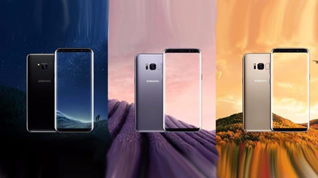 Galaxy S8: performance, fotocamere, colorazioni, accessori, e prezzi
