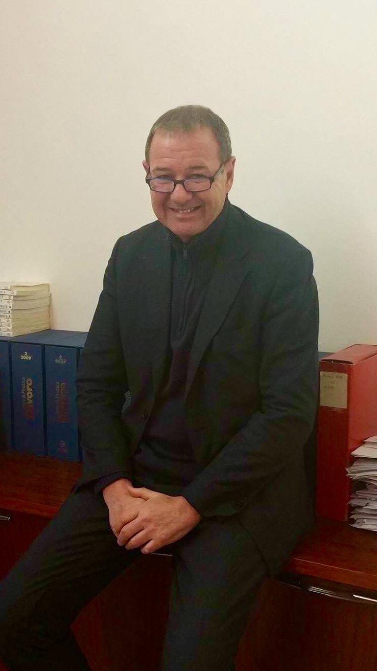 Marco Carra: Bobba assicura completamento riforma Terzo Settore entro primavera