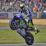Valentino Rossi tra i favoriti della MotoGP 2017, sarebbe il suo decimo titolo mondiale