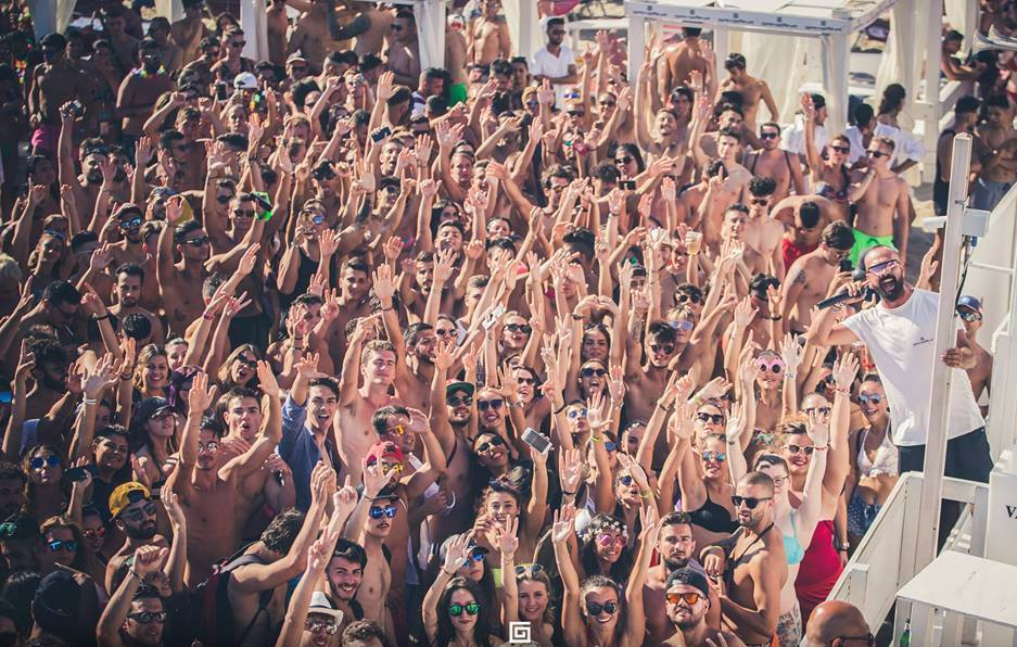 Samsara Beach, Gallipoli: dal 14 agosto si balla con Supalova, Antoine Clamaran, Albertino, Provenzano Dj, The Cube Guys, Luca Guerrieri, Rudeejay