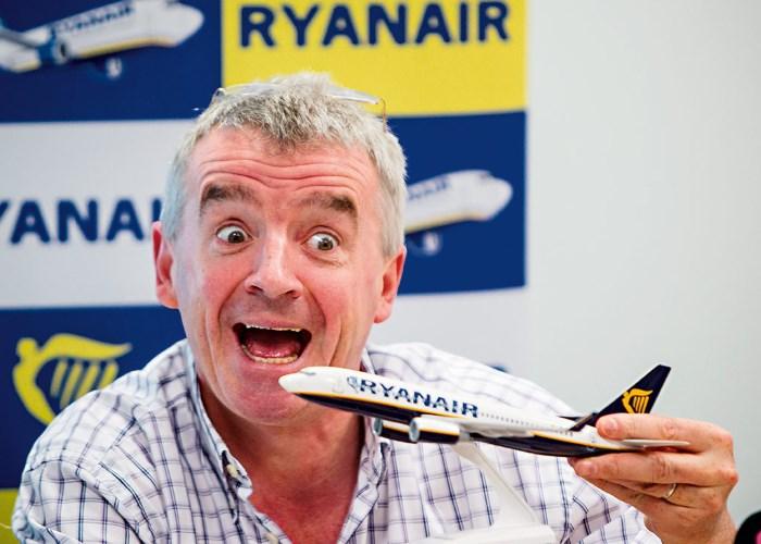 Ecco perché Ryanair cancellerà fino a 50 voli al giorno fino alla fine di ottobre