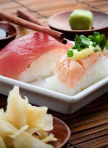 La Dieta giapponese per vivere più a lungo