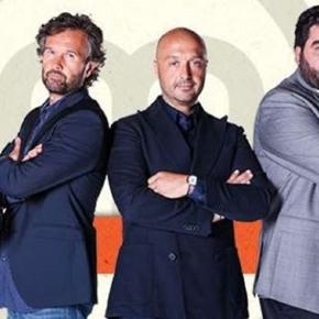 Masterchef Italia 6: Joe Bastianich interroga Marco, un video esilarante.