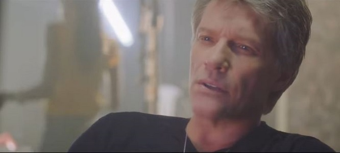 I Bon Jovi hanno rilasciato il video di The Devil's In The Temple