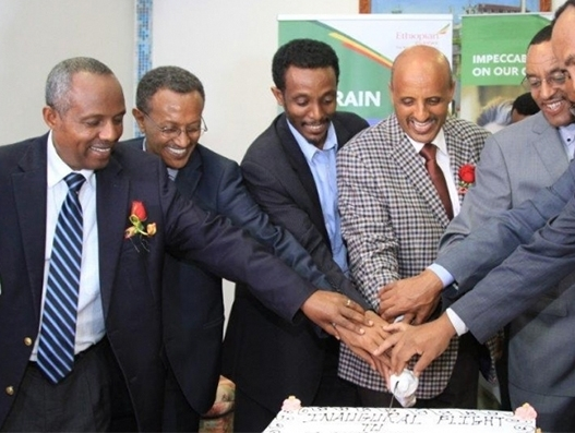 Ethiopian Airlines starts thrice weekly service to Bahrain | Aviation