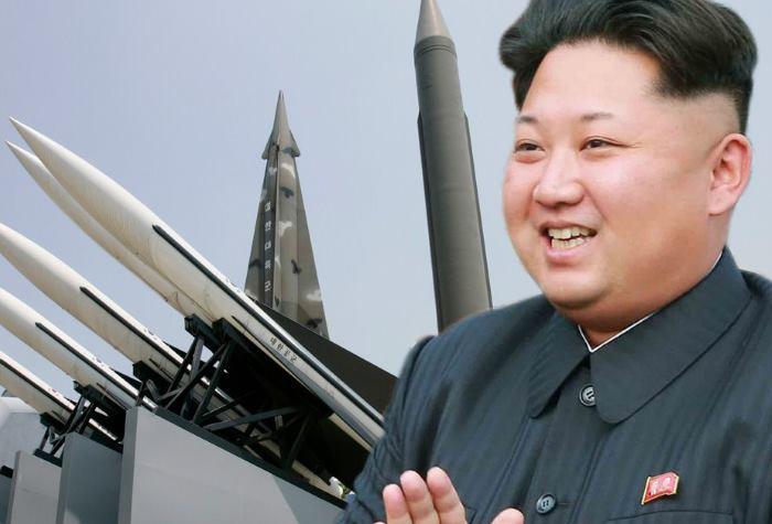 La Corea del Nord minaccia gli USA di un attacco nucleare