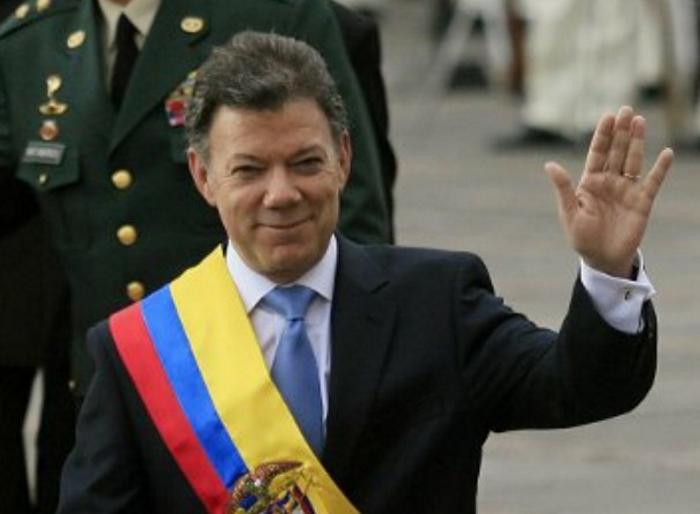 Il presidente della Colombia Santos tenta di salvare l'accordo di pace