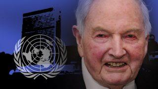 Morto David Rockefeller, il burattinaio del Mondo